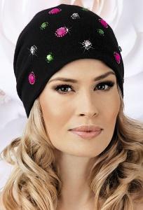 Женская шапка Willi Martita