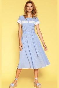 Летнее платье Zaps Gilda