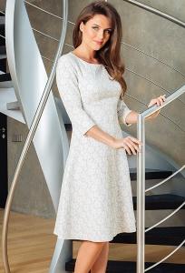 Платье TopDesign Premium PA7 46