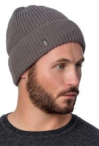 Мужская шерстяная шапка Landre Пьетро