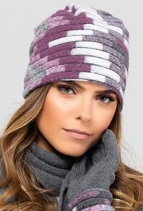 Молодёжная шапка Kamea Albany