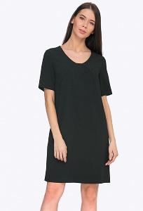 0d64257c1f6 Маленькое черное платье в стиле Коко Шанель Emka PL757 hazel купить ...