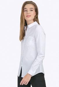 Академическая офисная блузка Emka B2334/vonda