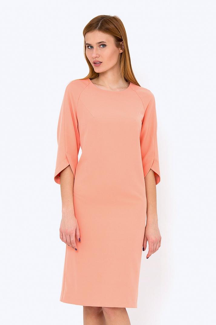 платье с рукавом регланом картинки