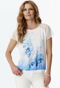 Летняя лёгкая блузка Sunwear Y15-3-15