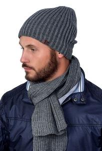Комплект шапка и шарф Landre Бенигмо