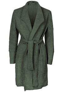Женское шерстяное пальто TopDesign NB7 01