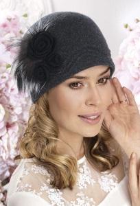 Женская шапка по голове Willi Wasa