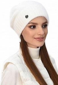 Женская шапка с отворотом Landre Элоиза