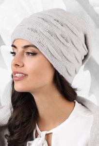 Двойная шапка Kamea Savona