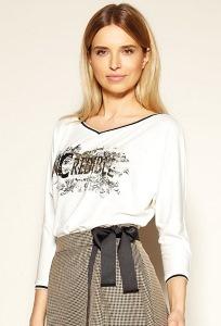 Блузка с длинным рукавом Zaps Inca