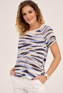 Лёгкая летняя блузка Sunwear D08-3-15