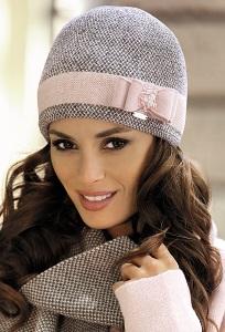 Женская шапка Kamea Basilia
