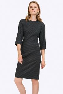 Платье–миди Emka PL708/avinion