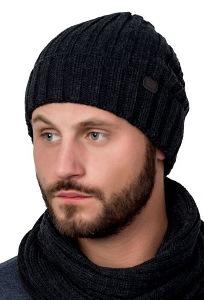 Удлиненная одинарная шапка-колпак Landre Никола