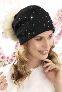 Женская шапка-бандана Willi Senatia2