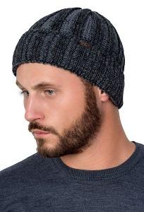 Мужская объемная шапка Landre Луиджи
