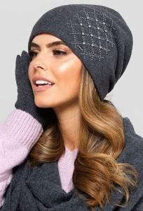 Женская шапка-бандана Kamea Asturia