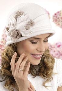 Женская шляпка Willi Mirano