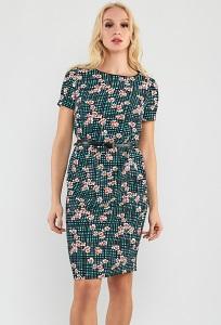 Платье TopDesign Premium PA9 08