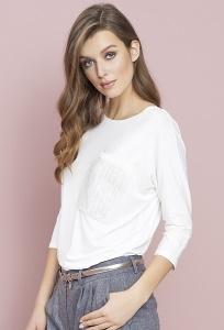 Блузка с длинном рукавом Zaps Vera
