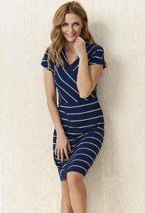 Трикотажное платье Sunwear YS219-2-30