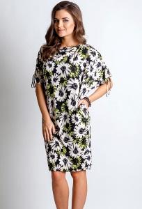 Летнее платье Top Design A4 021