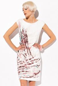 Летнее платье Zaps Ivetta