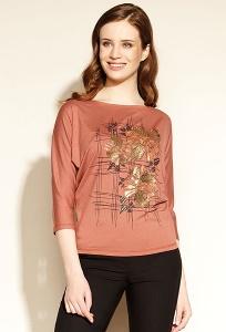 Женская блузка Zaps Weruna