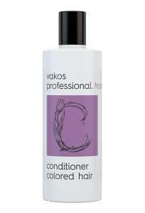 Кондиционер для окрашенных волос CONDITIONER COLORED HAIR 250 мл