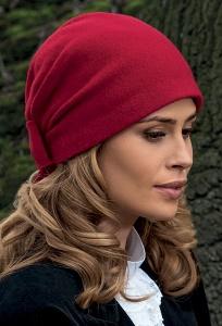 Шерстяная шапка-бандана Landre Rapi