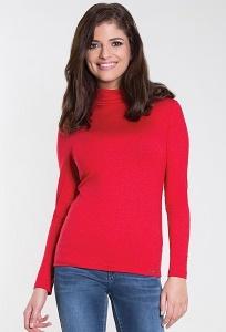Красная блузка Zaps Rubia