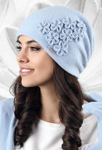 Женская шапка Kamea Jassy