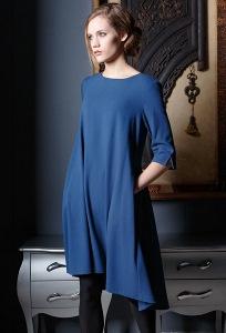 Платье-туника Flaibach 026W7
