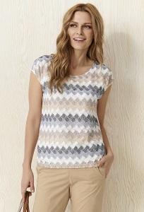 Летняя блузка Sunwear Y12-2-23