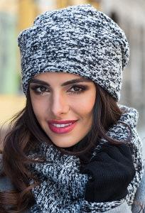 Женская шапка Kamea Patrizia