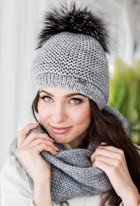 Женская шапка Veilo 32.61M
