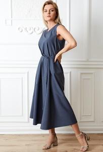 Платье летнее TopDesign Premium PA20 09