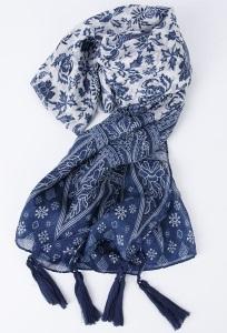 Лёгкий шарфик Flaibach S20A11