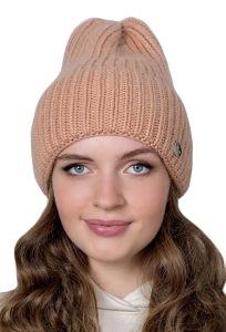 Тёплая шерстяная шапка Landre Орабелла
