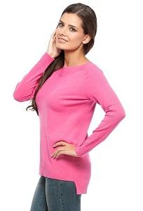 Розовый джемпер ConsoWear KWJS160721
