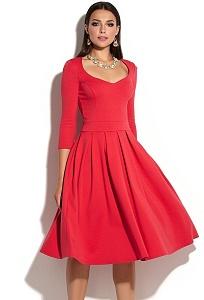 Платье Donna Saggia DSP-236-30t