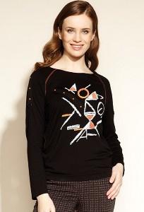 Женская блузка Zaps Jamali