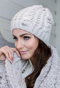 Женская шапка Veilo 32.83