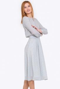 Летнее лёгкое платье Emka Fashion PL-580/coar