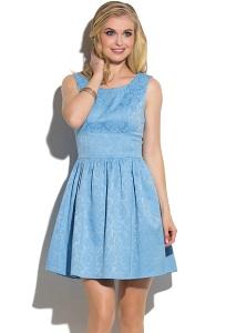 ef984334314 Купить летнее платье Donna Saggia DSP-56-63 в интернет-магазине недорого