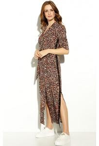 Длинное платье Zaps Hessa