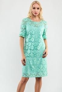 Платье летнее TopDesign Premium PA9 64
