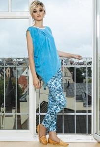 Летние женские брюки Flaibach 051S5