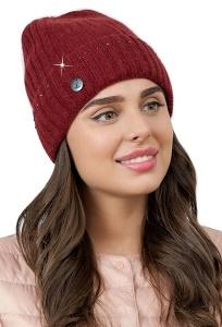 Женская шапка Landre Елена